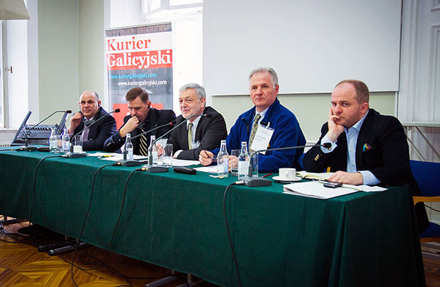 Ukraińskie reformy i perspektywy współpracy gospodarczej polsko-ukraińskiej