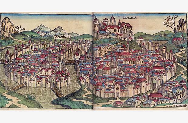 """Johannes de Nurenberga. W 480. rocznicę śmierci """"polskiego"""" Dürera"""