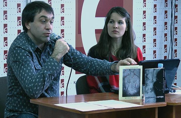 Halina Poświatowska trafia pod ukraińskie strzechy