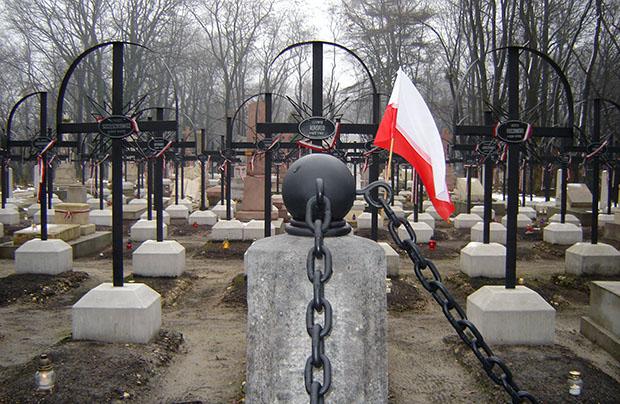 Obchody we Lwowie 152. rocznicy Powstania Styczniowego