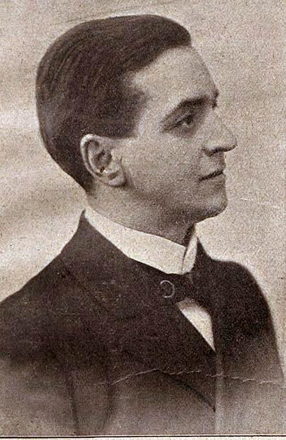 Adolf Walek-Walewski
