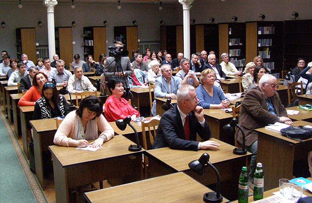 Jubileuszowe Spotkanie Ossolińskie