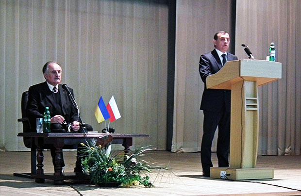 Polskie doświadczenia samorządowe dla Ukrainy