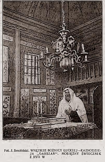 Karaj Awazy – cichy głos łuckich Karaimów
