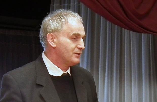 Mariusz Olbromski o Janie Pawle II
