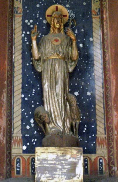 Prace konserwatorskie w katedrze ormiańskiej