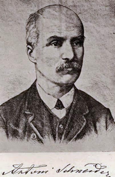 Antoni Schneider
