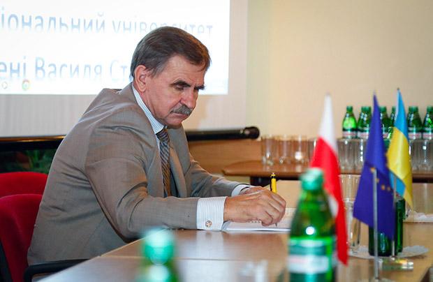 Zakończyły się VIII Polsko-Ukraińskie Spotkania w Jaremczu