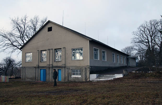 Wędrówka do polskich dworów na Podolu (część I)