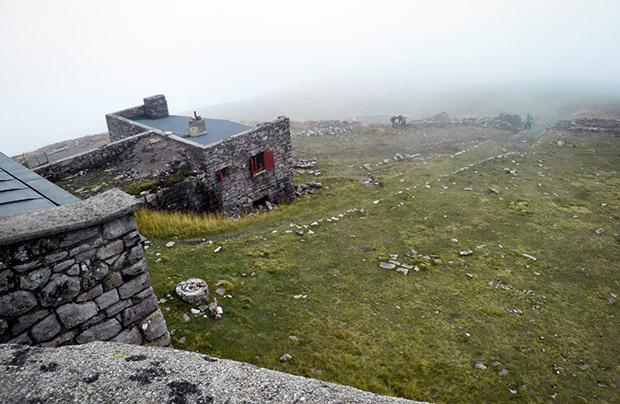 Obserwatorium na szczycie Pop Iwan powstaje z ruin