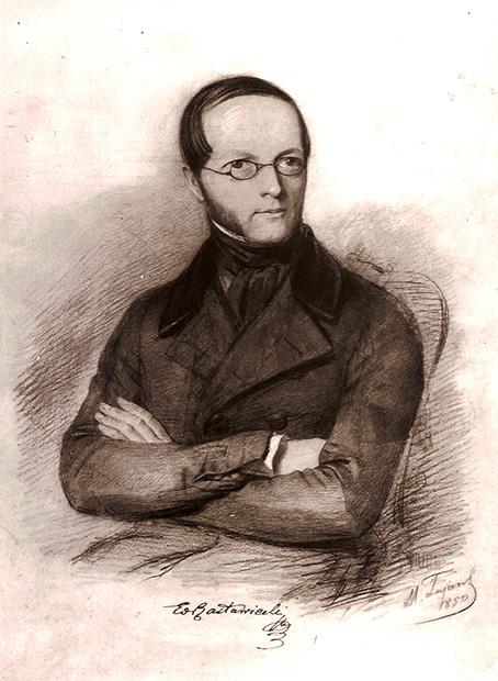 Edward Rastawiecki