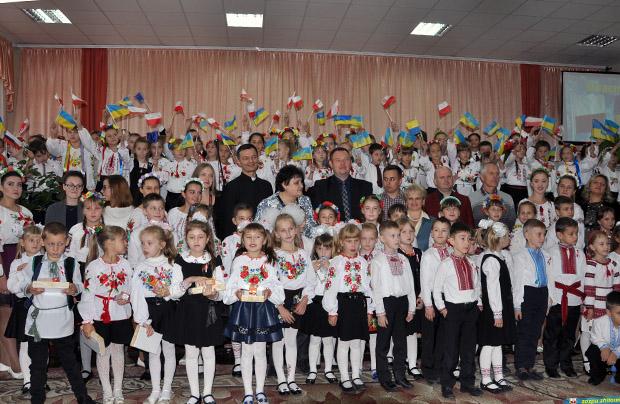VIII Dni Kultury Polskiej na Żytomierszczyźnie