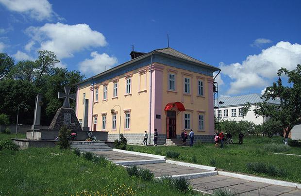 Łopatyn – małe miasteczko z wielką historią