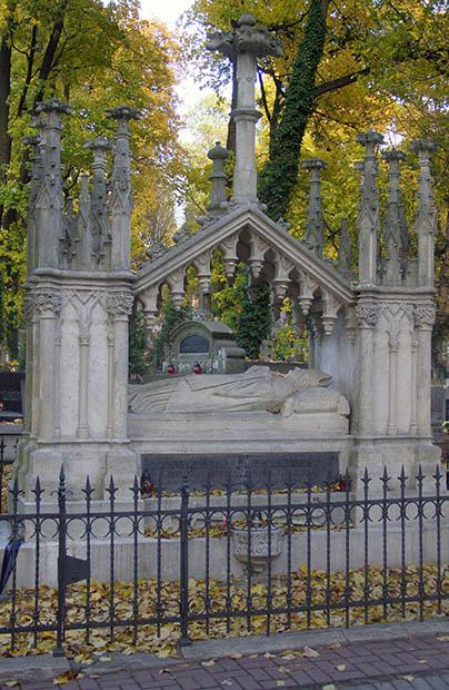 Ormiańskie groby na Cmentarzu Łyczakowskim. Część 1