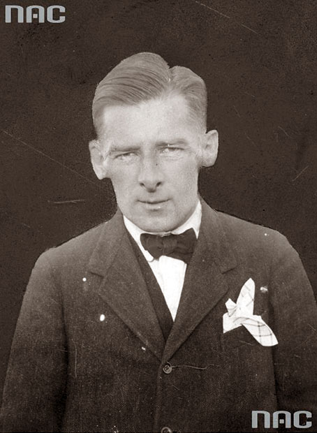 Stanisław Pilat