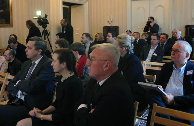 Forum Mediów Polonijnych w Sztokholmie