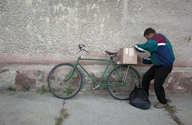 Vostok SOS. Dary dla Donbasu. Cześć 2