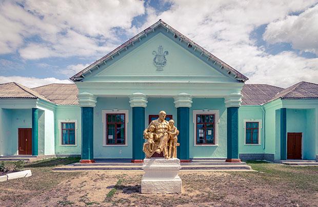 Naddniestrze. Atrakcja dla zblazowanych turystów