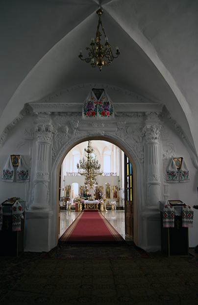 Historia dubieńskich klasztorów