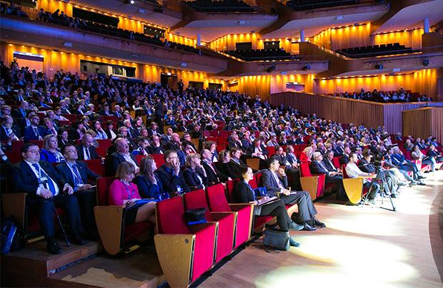 II Europejski Kongres Samorządów w Krakowie
