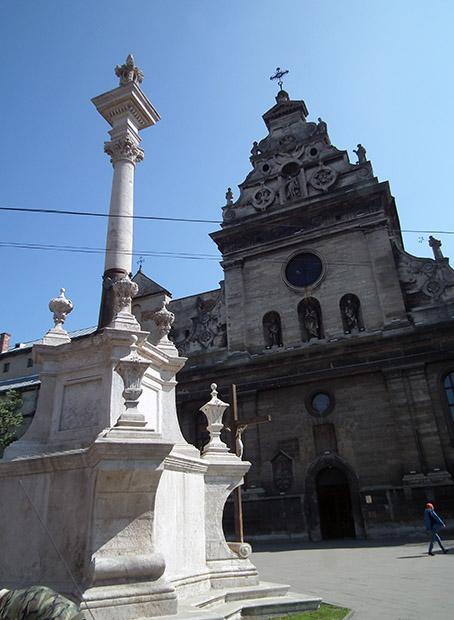 Radni miasta Lublina w obronie Polaków Lwowa