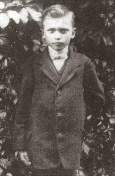 o. Ludwik Wrodarczyk
