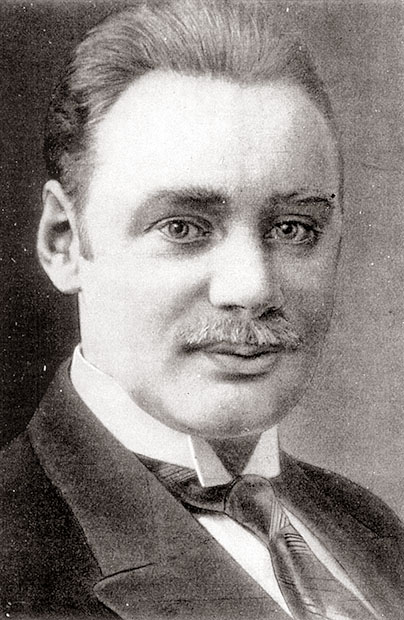 Włodzimierz Krukowski