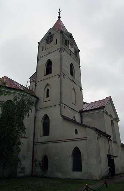 O zapomnianym kulcie św. Jana Nepomucena na Ziemi Mościskiej