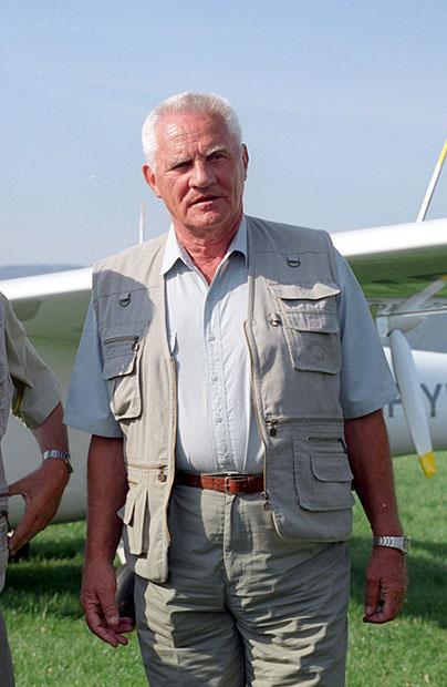 Jerzy Wojnar