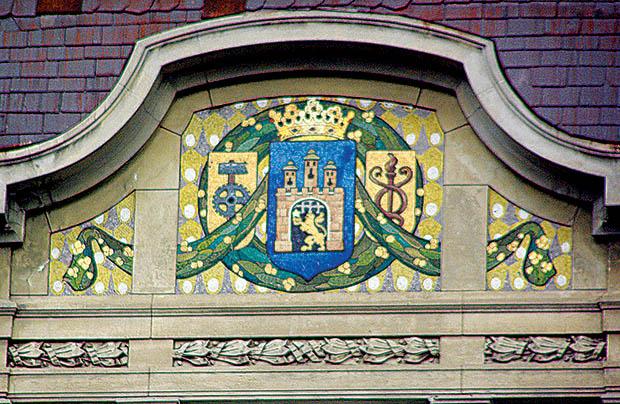Lwowskie mozaiki historyczne. Część II