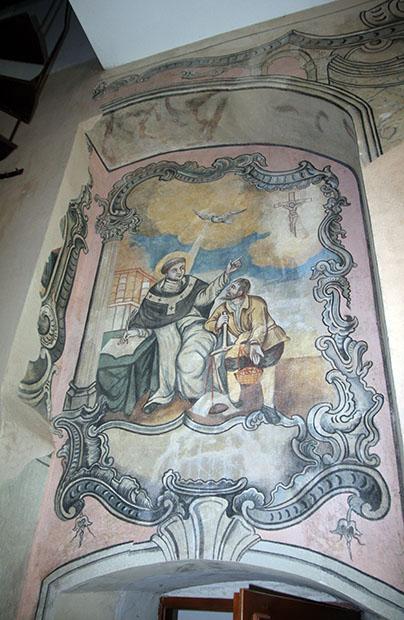 Klasztor reformatów czeka na odrodzenie