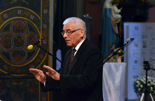 45 lat w służbie Katedrze Lwowskiej