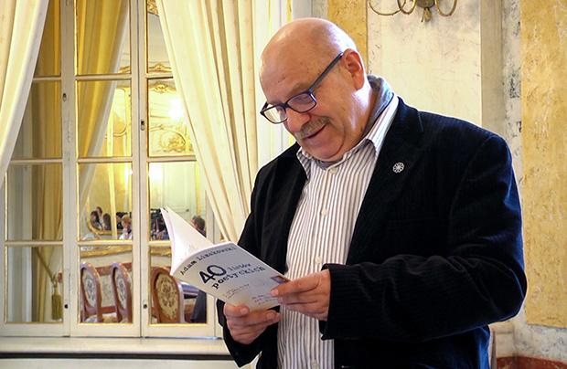 Rozpoczęła się XXVI Międzynarodowa Galicyjska Jesień Literacka