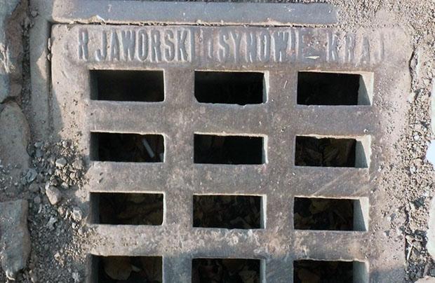 """Firma """"Kraj"""" – stanisławowski znak jakości"""