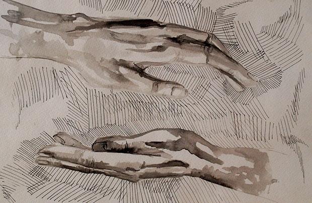 Debiut artystyczny Karoliny Litwinczuk