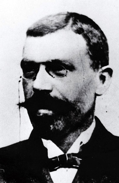 Edmund Faustyn Biernacki