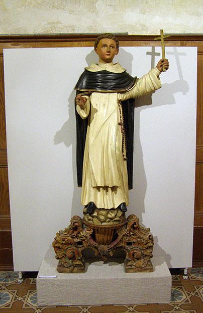 Dominikańska wystawa w Muzeum Historii Religii we Lwowie
