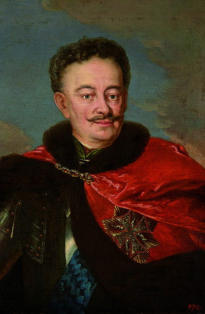 Józef Potocki