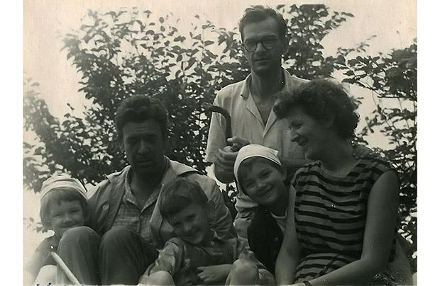Pamięci Andrzeja Nikodemowicza