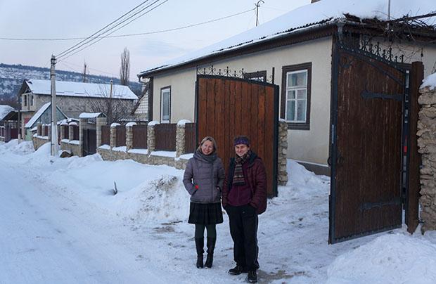 Polacy w Naddniestrzu