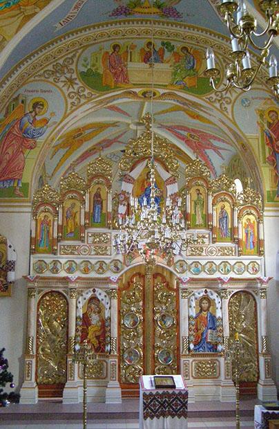 Kościół św. Wojciecha we Lwowie