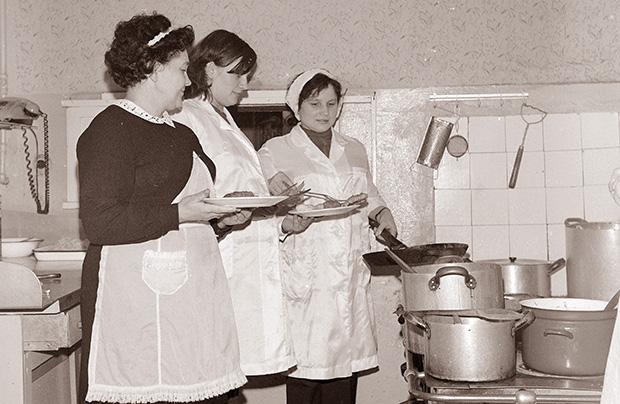 Kulinaria na Wielki Post