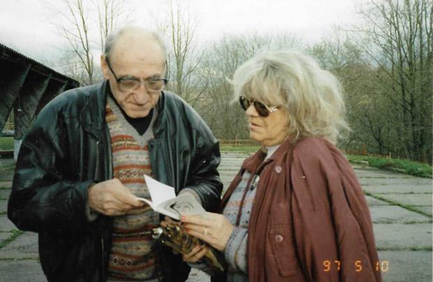 Jerzy Janicki (1928-2007)