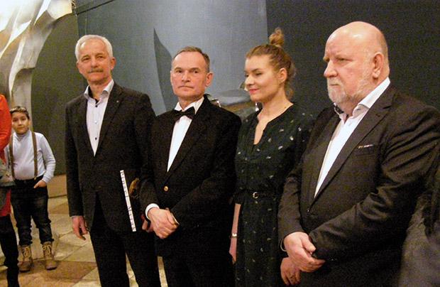 Wystawa Pinsel-Myjak. Lwowskie spotkania przez wieki