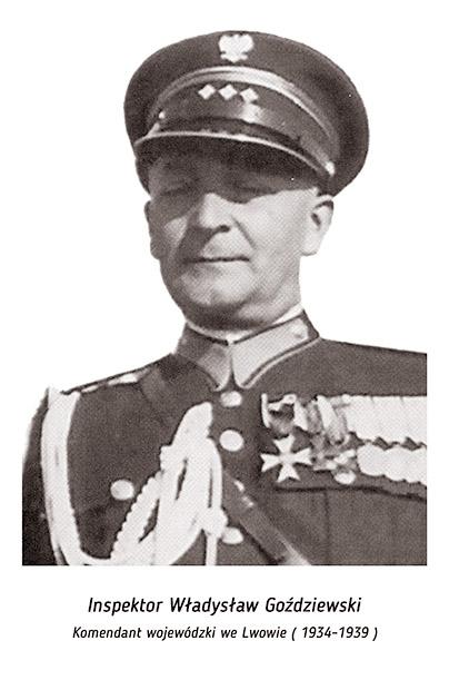 Policja Państwowa w woj. lwowskim w latach 1919–1939