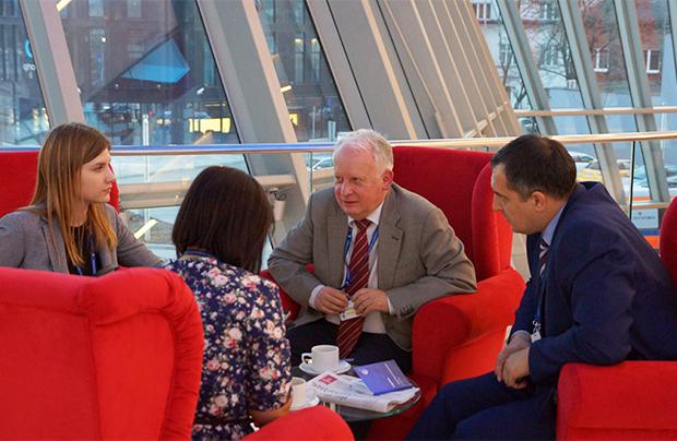 Jacek Kluczkowski: Chcemy, aby doświadczenie, które można przejąć z Polski i Europy było wykorzystywane w całej Ukrainie