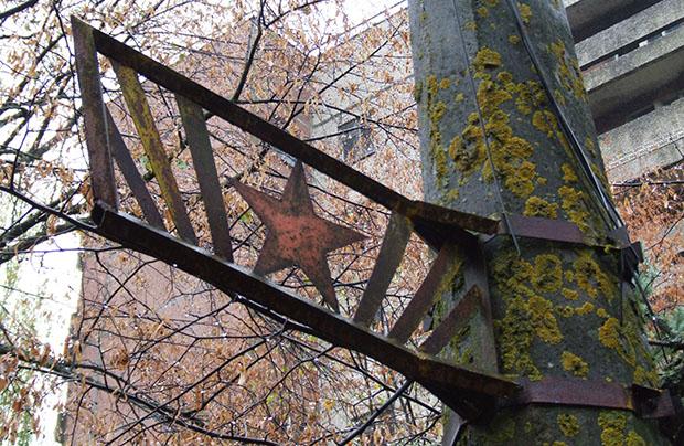 Kolory Czarnobyla