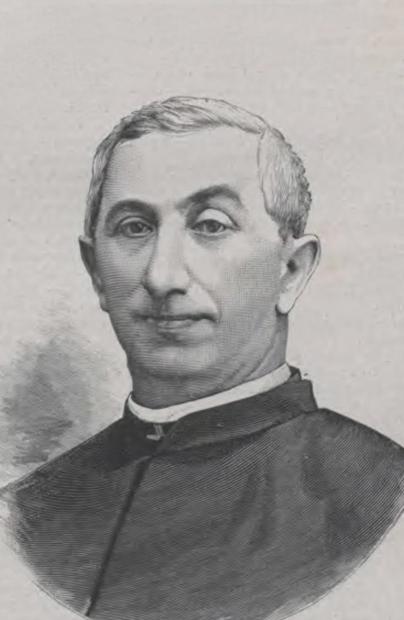 Arcybiskup Izaak Mikołaj Isakowicz (1824-1901)