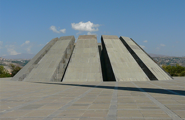 Ludobójstwo Ormian