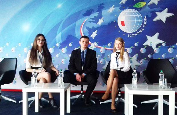 Młodzież polska i ukraińska chce poznawać siebie nawzajem